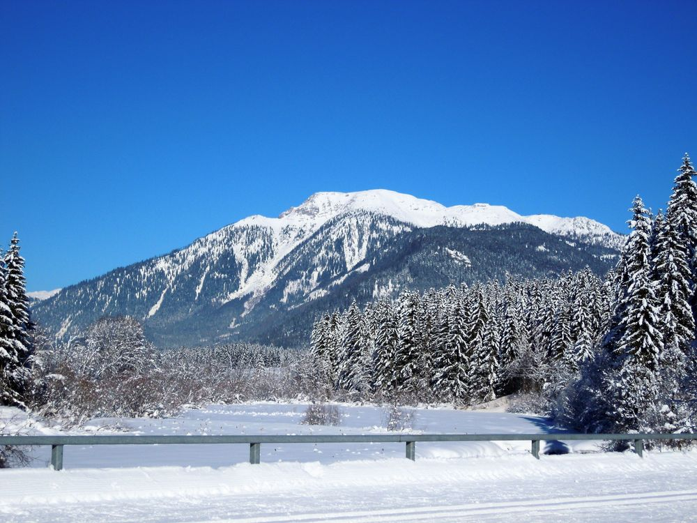 ... ein Wintertraum ...