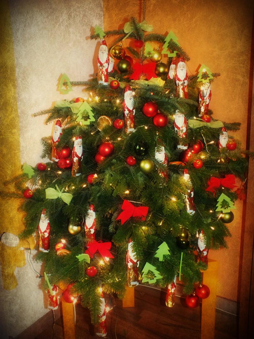 Ein zauberhaftes Weihnachtsfest