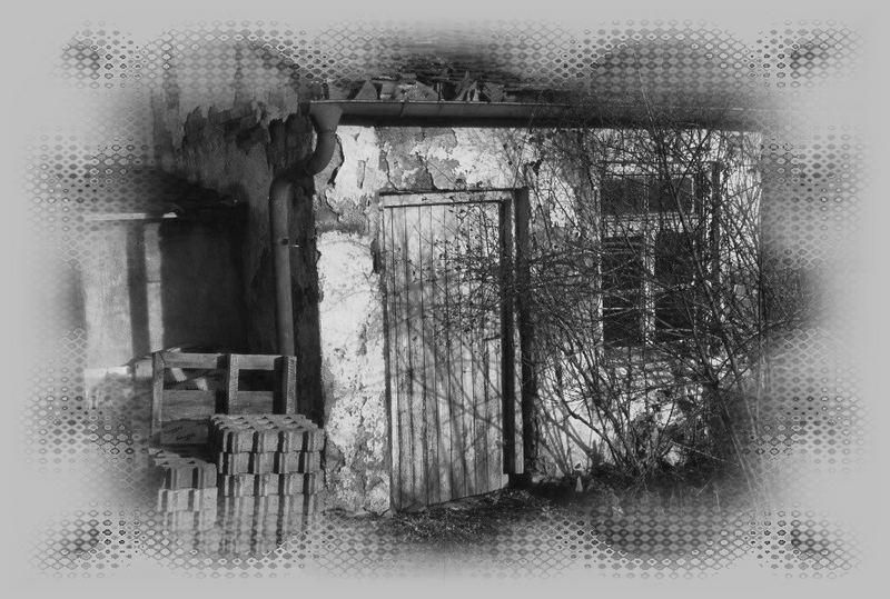 """""""Ein Zimmer-Villa"""""""