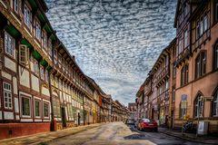 Einbeck: Hanse, Fachwerk, Bierbraukunst