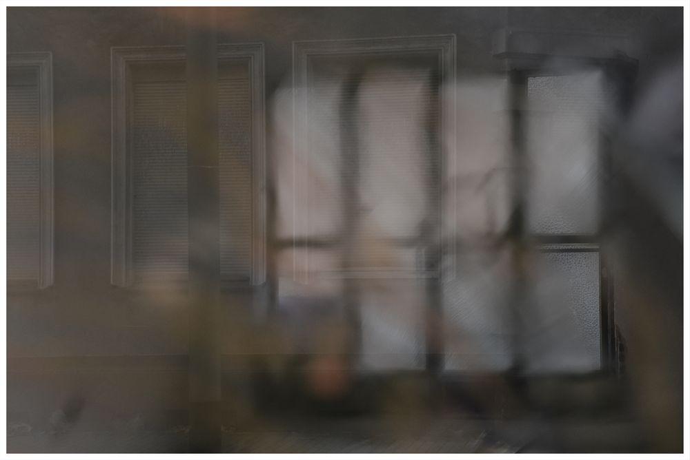 Einblick in den Kunstraum