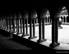 Einblick Iona Abbey (5)