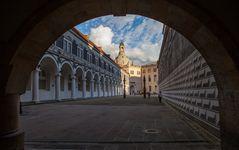 Einblicke in eine der schönsten Städte Deutschlands -Dresden-