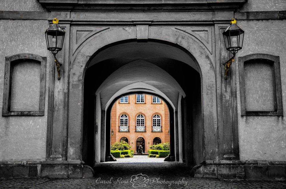 Einblicke - Schloss Birstein