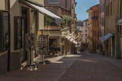 Eindrücke aus Lugano 01
