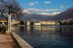 Eindrücke aus Lugano 02