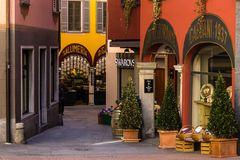 Eindrücke aus Lugano 05