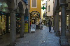 Eindrücke aus Lugano 07