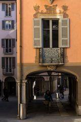 Eindrücke aus Lugano