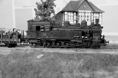 eine 94 aus Dillenburg
