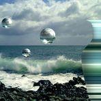 Eine andere Welt.......