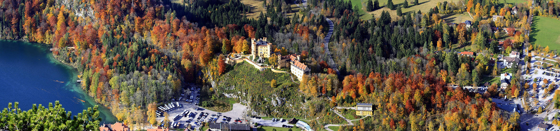 Eine bekannte Burg!