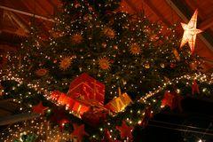 Eine besinnliche,stade Weihnacht....