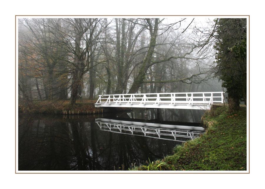 Eine Brücke... VII
