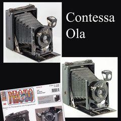 Eine Contessa Ola!