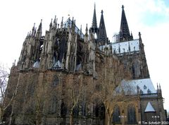 Eine der schönsten Kirchen des Rheinlandes