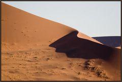 Eine Düne am Tsauchab