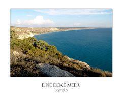 Eine Ecke Meer