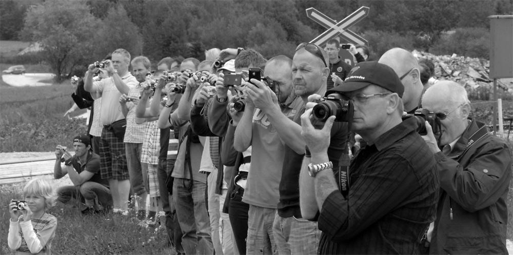 eine Fotocommunity