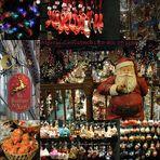 Eine frohe und gesegnete Weihnacht