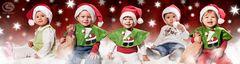 eine frohe Weihnachtszeit