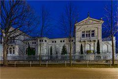 Eine Grundschule in Aschersleben
