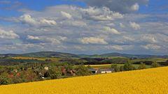 Eine gute Adresse war die Sächsische Schweiz Freitag Nachmittag...
