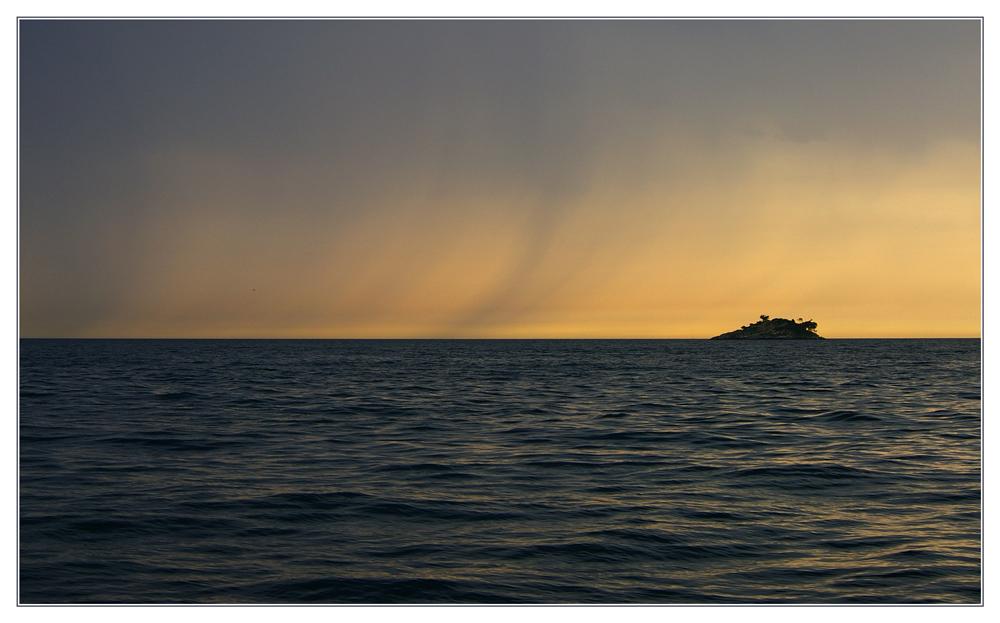 Eine Insel mit zwei....