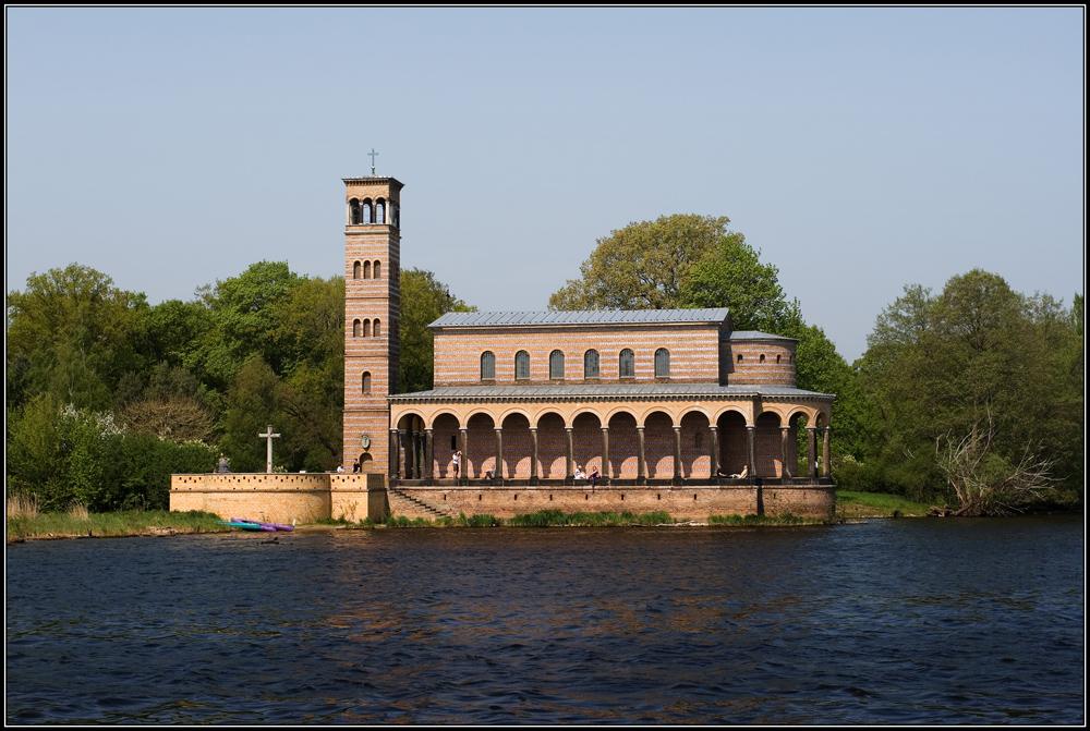 Eine kleine Reise durch Potsdam 3