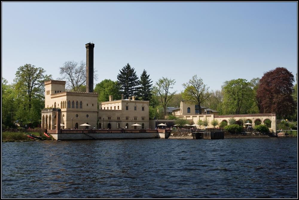 Eine kleine Reise durch Potsdam 4