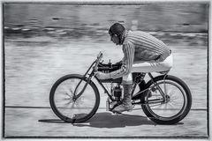 Eine Lurquin et Coudert aus 1904