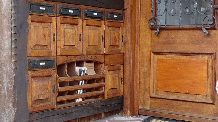 briefk sten bilder fotos. Black Bedroom Furniture Sets. Home Design Ideas
