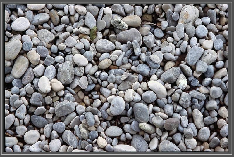 eine menge kies foto bild sonstiges steine mineralien natur bilder auf fotocommunity. Black Bedroom Furniture Sets. Home Design Ideas