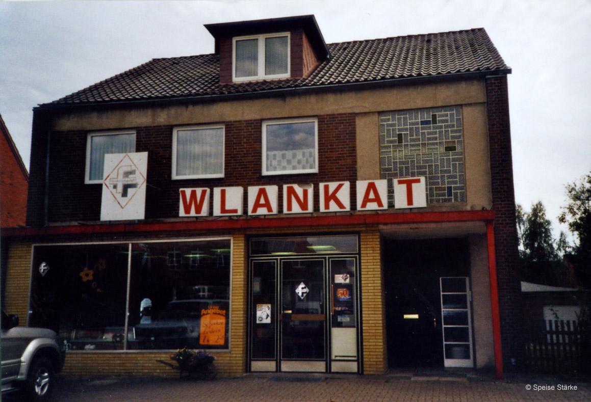 Eine Metzgerei in Dannenberg