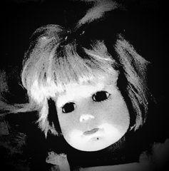 Eine Puppe...und doch