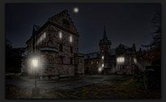 Eine rauschende Ballnacht...