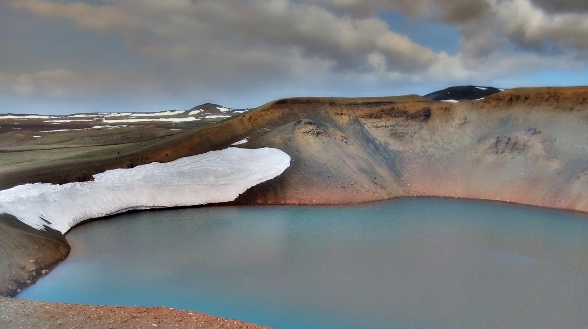 eine Reise nach Island - 3.