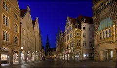 eine schöne Altstadt