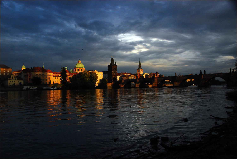 .. eine schöne Stadt :)