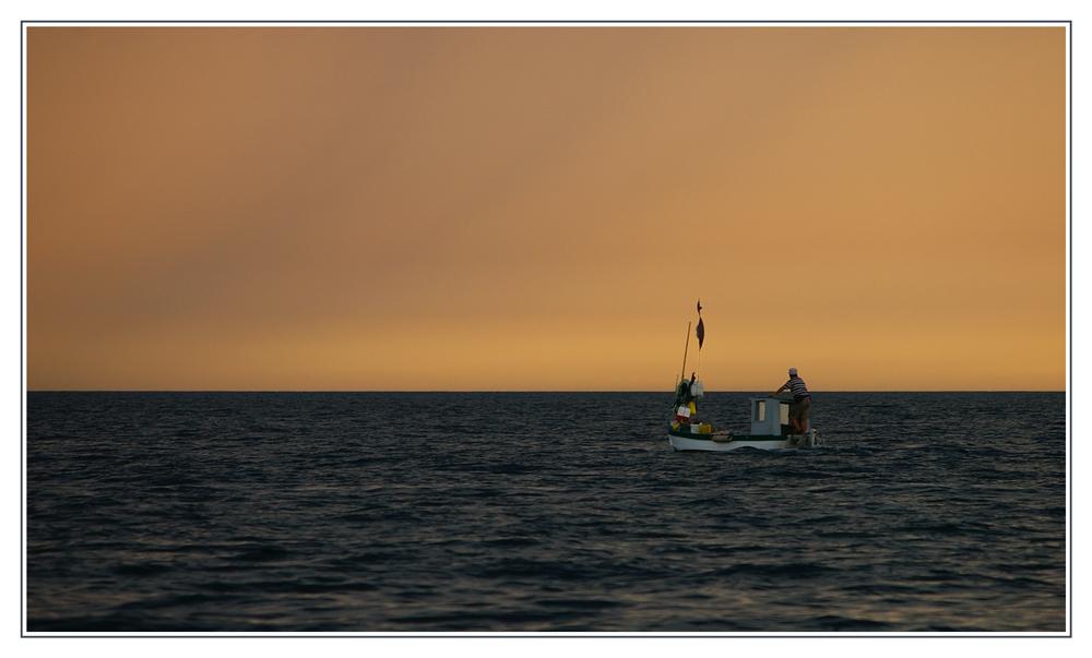 Eine Seefahrt 2