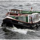 ... eine Seefahrt die ist lustig ...