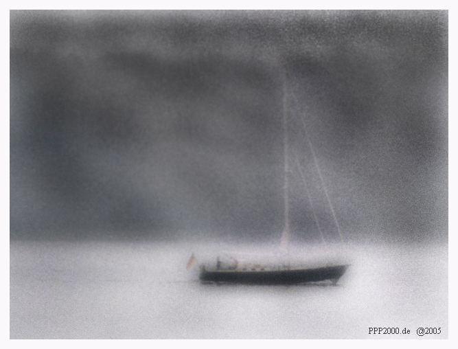 Eine Seefahrt, die ist lustig ...