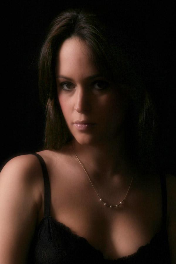 Eine sehr hübsche Frau Foto & Bild | portrait, portrait