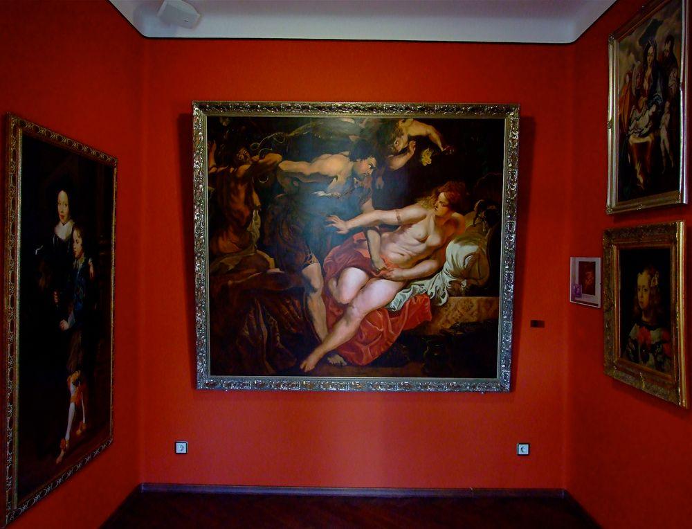 °°° Eine sehr interessante Ausstellung - Dieses Fälschermuseum °°°