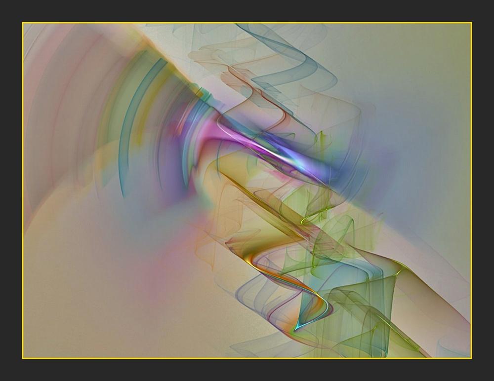 Eine Sinfonie der Farben