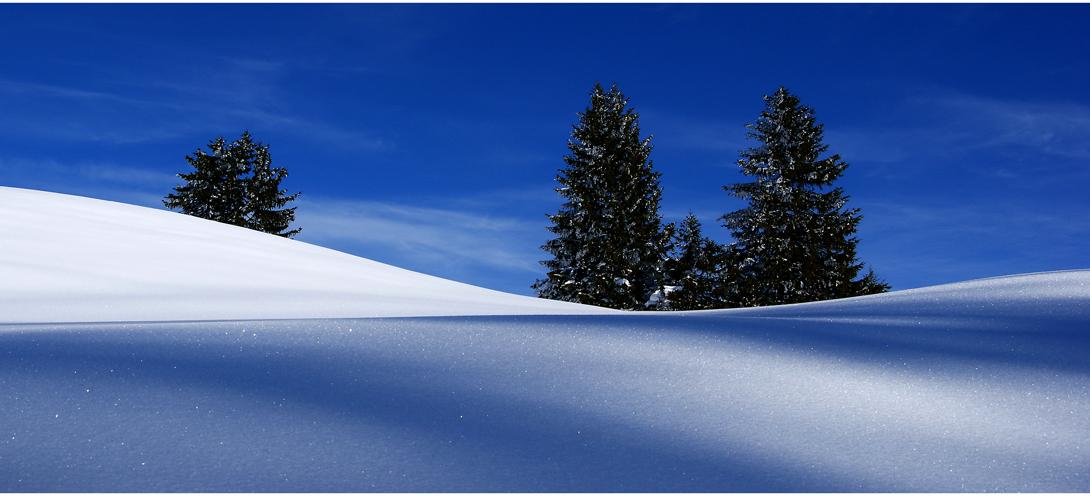 Eine Skitour für empfindsame Seelen