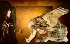 eine Sphinx zähmen