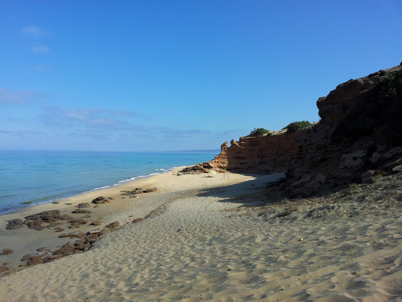 eine Strand- Meerschönheit.....