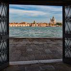 Eine Umarmung für Venedig