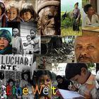Eine Welt - die Welt als Collage